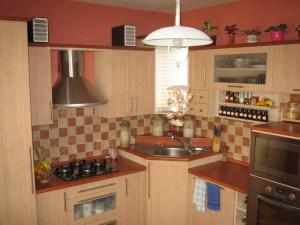 BR Kuchyně - Kuchyně 110