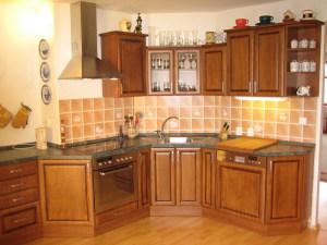 BR Kuchyně - Kuchyně 113