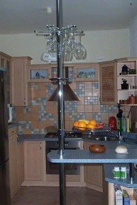 BR Kuchyně - Kuchyně 117
