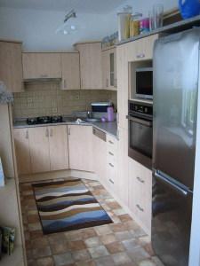 BR Kuchyně - Kuchyně 135