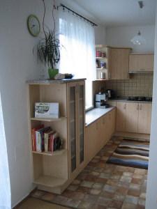 BR Kuchyně - Kuchyně 137