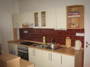 BR Kuchyně - Kuchyně 142
