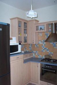 BR Kuchyně - Kuchyně 144