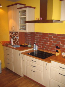 BR Kuchyně - Kuchyně 146