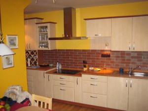 BR Kuchyně - Kuchyně 148