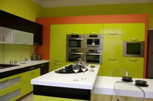 BR Kuchyně - Kuchyně 153