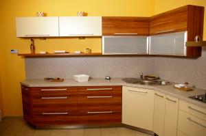 BR Kuchyně - Kuchyně 156
