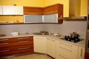 BR Kuchyně - Kuchyně 157