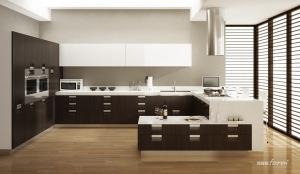 BR Kuchyně - Kuchyně 160