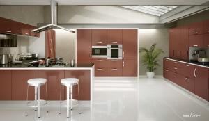 BR Kuchyně - Kuchyně 162