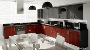 BR Kuchyně - Kuchyně 164