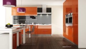 BR Kuchyně - Kuchyně 165