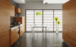 BR Kuchyně - Kuchyně 167