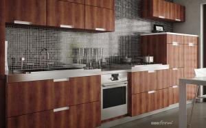 BR Kuchyně - Kuchyně 168