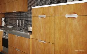 BR Kuchyně - Kuchyně 169