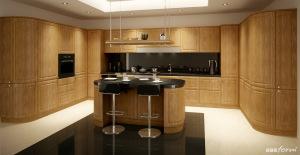 BR Kuchyně - Kuchyně 170