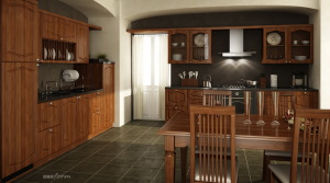 BR Kuchyně - Kuchyně 171