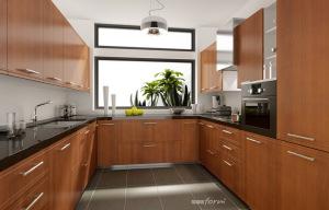 BR Kuchyně - Kuchyně 176