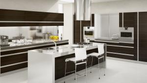 BR Kuchyně - Kuchyně 180