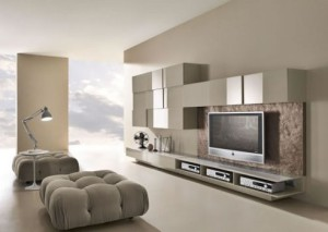 BR Kuchyně - Obývací pokoje Opava 001