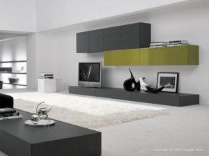 BR Kuchyně - Obývací pokoje Opava 003