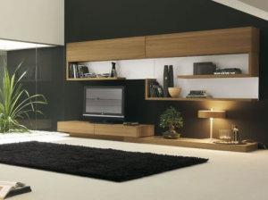 BR Kuchyně - Obývací pokoje Opava 010