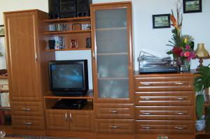 BR Kuchyně - Obývací pokoje Opava 014
