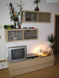 BR Kuchyně - Obývací pokoje Opava 015