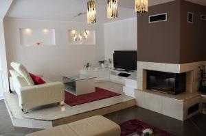 BR Kuchyně - Obývací pokoje Opava A001