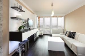 BR Kuchyně - Obývací pokoje Opava A005