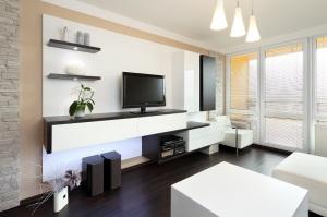 BR Kuchyně - Obývací pokoje Opava A006