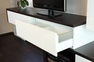 BR Kuchyně - Obývací pokoje Opava A008