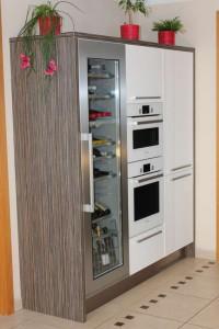 BR Kuchyně Opava - KuchyněA 12