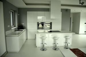 BR Kuchyně Opava - KuchyněB 18