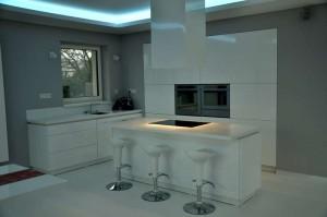 BR Kuchyně Opava - KuchyněB 22