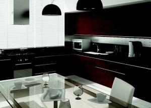 BR Kuchyně - Proform dvířka 012