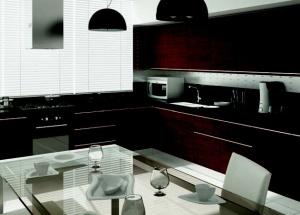 BR Kuchyně - Proform dvířka 017