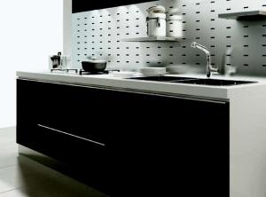 BR Kuchyně - Proform dvířka 018