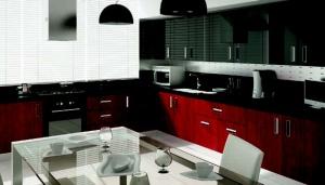 BR Kuchyně - Proform dvířka 032