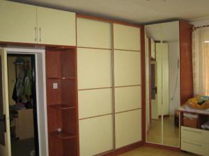 BR Kuchyně - Vestavěné skříně Opava 031