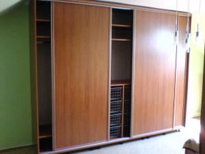 BR Kuchyně - Vestavěné skříně Opava 038