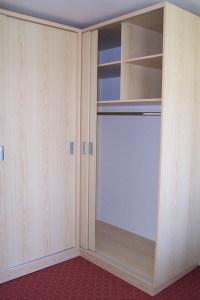BR Kuchyně - Vestavěné skříně Opava 047