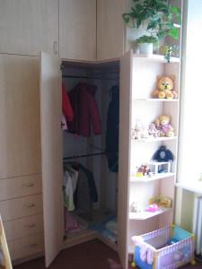 BR Kuchyně - Vestavěné skříně Opava 052