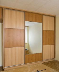 BR Kuchyně - Vestavěné skříně Opava 055