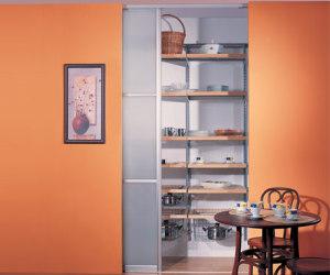 BR Kuchyně - Vestavěné skříně Opava 079