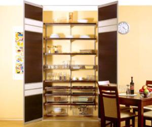 BR Kuchyně - Vestavěné skříně Opava 095