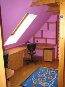 BR Kuchyně - dětské pokoje 008
