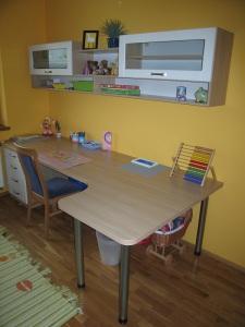 BR Kuchyně - dětské pokoje 017