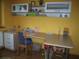 BR Kuchyně - dětské pokoje 018