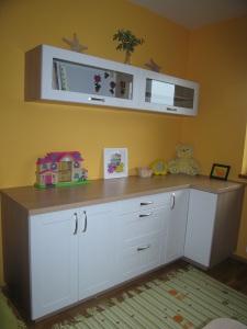 BR Kuchyně - dětské pokoje 021